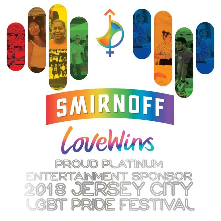 Smirnoff platinum sponsors 2018